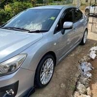 Subaru G4 1,6L 2012