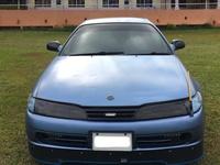 Toyota Ceres 1,6L 1997