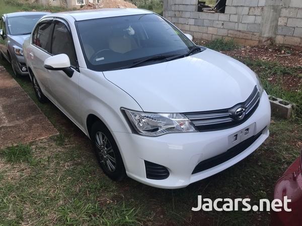 Toyota Axio 1,3L 2015-1