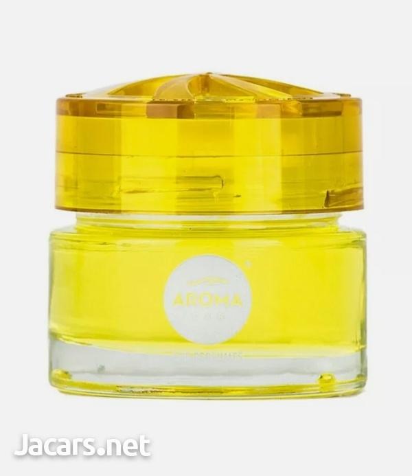 Aroma Gel Car Perfume - Free Shipping-2