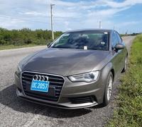 Audi A3 1,4L 2015