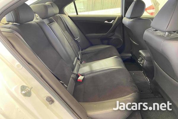 Honda Accord 2,4L 2012-13