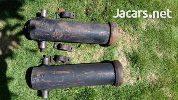 PTO and Pump and Jacks-2