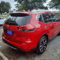 Nissan X-Trail 2,0L 2018
