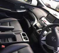 Honda Odyssey 2,2L 2012