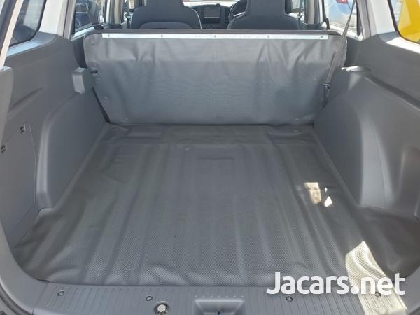 Nissan AD Wagon 1,5L 2015-12