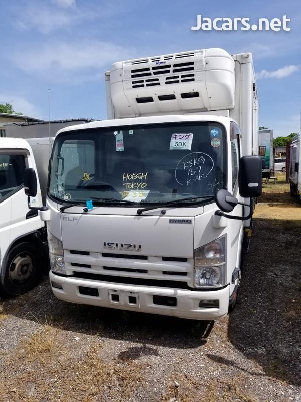 2014 Isuzu Elf Truck-1