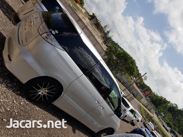 Toyota Estima 2,4L 2012-3