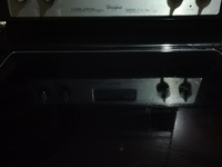 30 Electric Stove