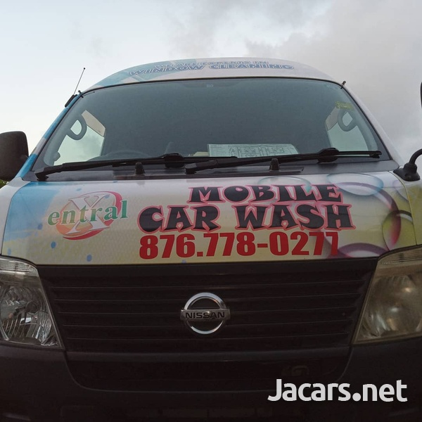 Xentral Mobile Car Wash-4