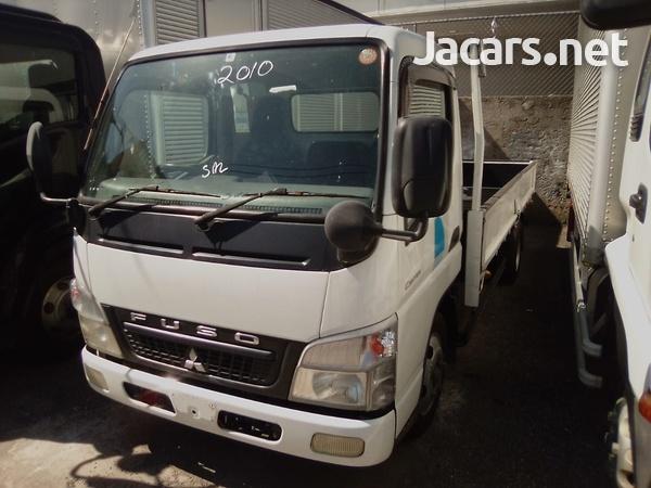 Mitsubishi Fuso Truck 2010-1