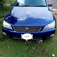 Toyota Altezza 2,5L 2005