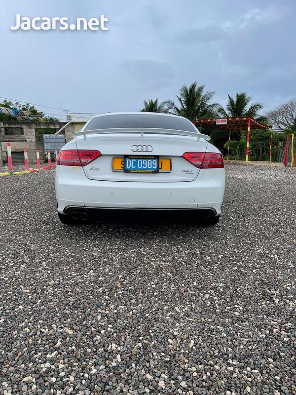 Audi A5 2,0L 2012-9