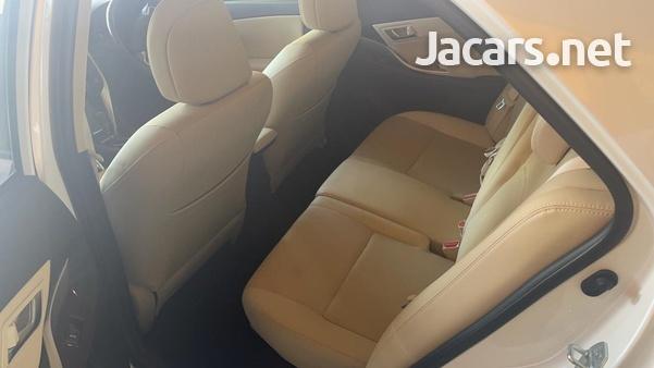 Toyota Allion 2,0L 2019-4
