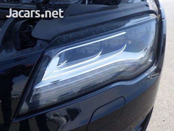 Audi A7 3,0L 2012-6