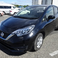 Nissan Note 1,2L 2019
