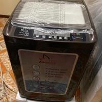 Digital Washer
