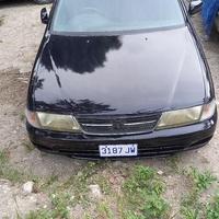 Nissan Sunny 1,0L 1997