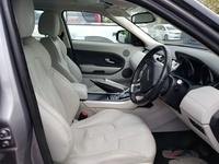 Land Rover Range Rover Evoque 2,0L 2012