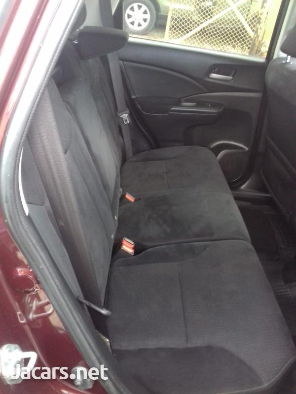 Honda CR-V 1,6L 2012-5
