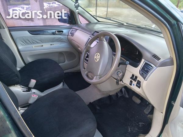 Toyota Picnic 2,0L 2004-2