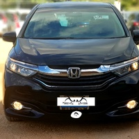Honda Fit Shuttle 1,5L 2015
