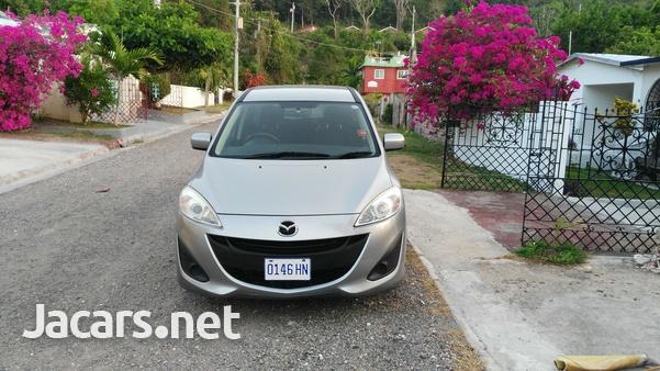 Mazda Premacy 2,0L 2011-2