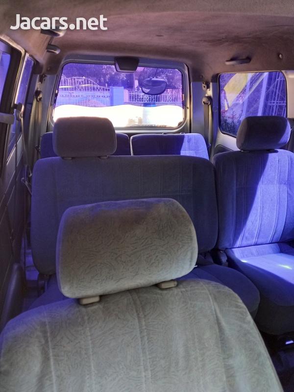 1999 Toyota Noah LiteAce-8