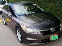 Honda Stream 1,7L 2008