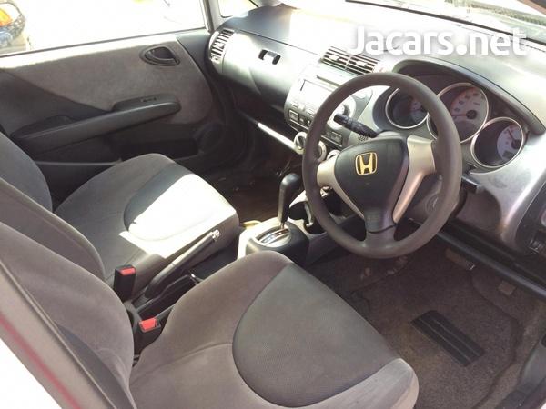Honda Fit 1,2L 2004-2