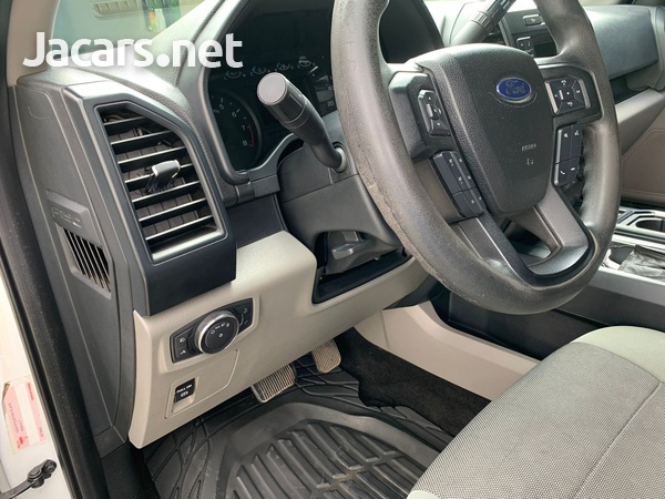2015 Ford 150-6