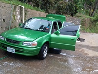 Toyota Corolla 2,1L 1995