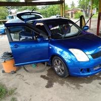 Suzuki Swift 1,4L 2011