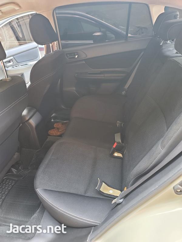 Subaru XV 2,0L 2013-12