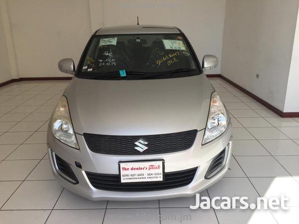 Suzuki Swift 1,2L 2014-2