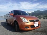 Suzuki Swift 1,2L 2005