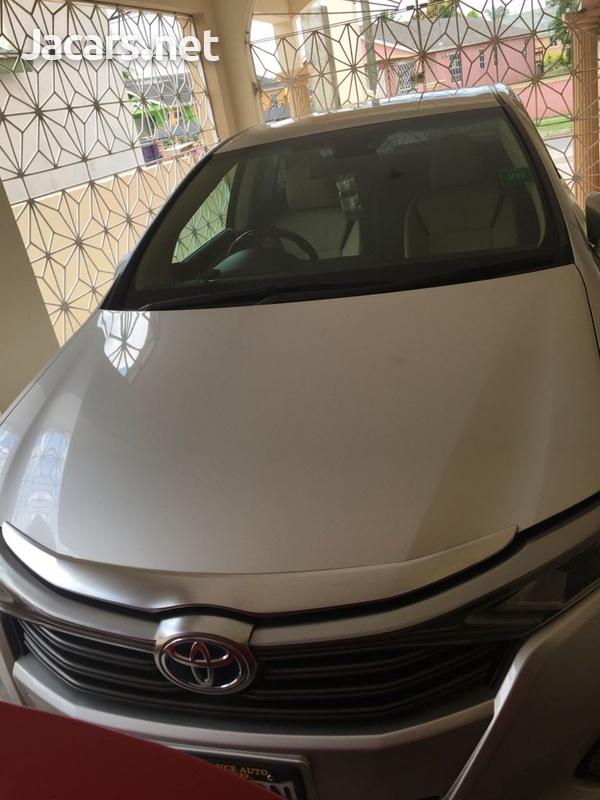 Toyota SAI 2,4L 2014-4