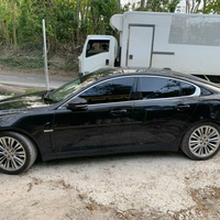 Jaguar XF 2,0L 2010