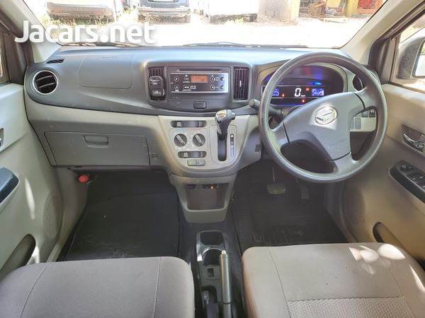 Daihatsu MIRA 0,6L 2015-7