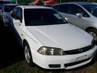 Honda Torneo 1,8L 2001