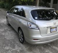 Toyota Mark X 1,4L 2010