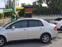 Nissan Tiida 1,5L 2006