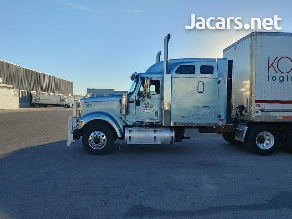 2007 International 9900i Truck-8