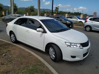 Toyota Allion 1,5L 2009