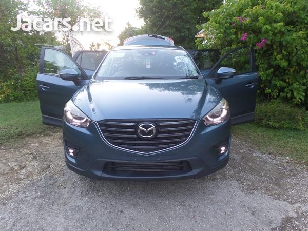 Mazda CX-5 2,2L 2015-1