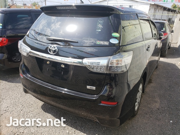 Toyota Wish 1,8L 2014-2
