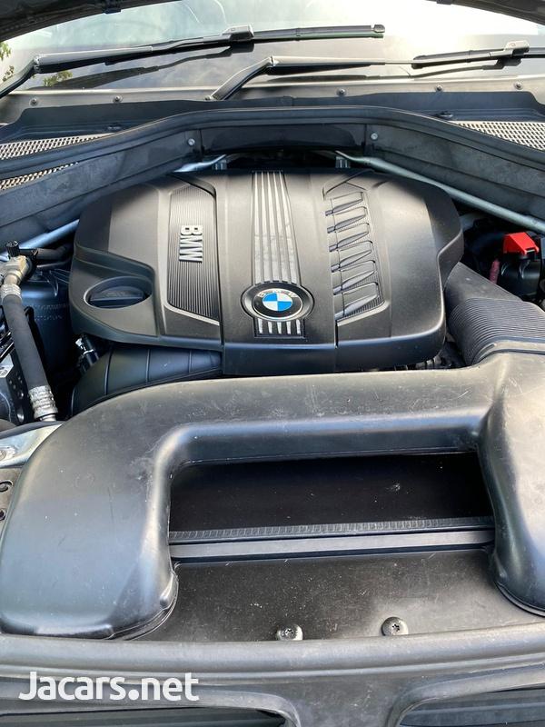 BMW X5 M SPORT 7 SEATER-11