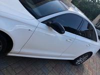 Audi A6 2,4L 2013