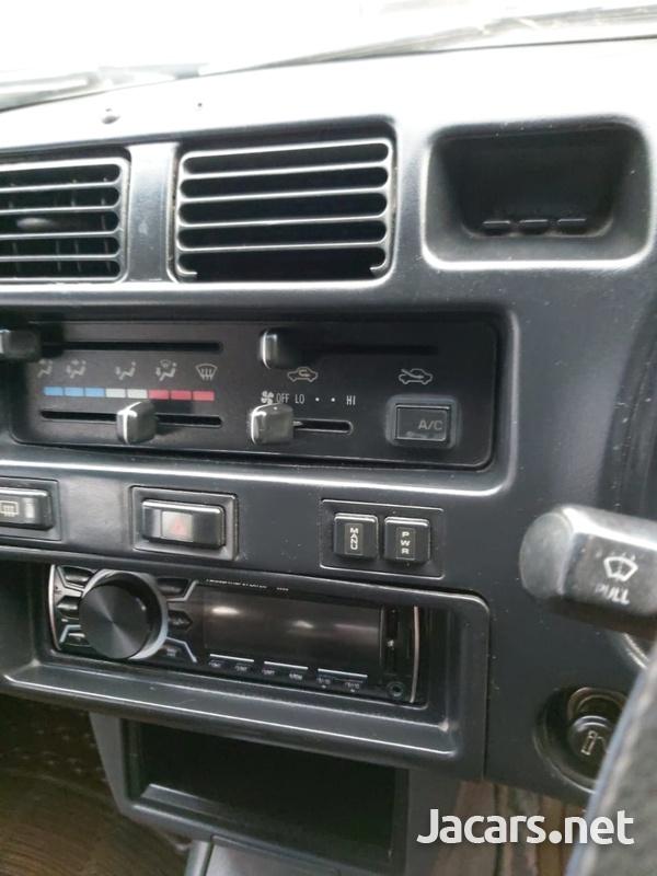 1997 Toyota Rav4 2,0L-2