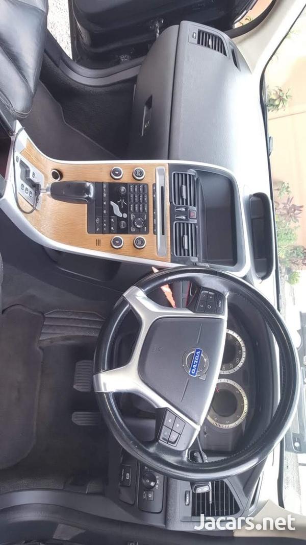 Volvo XC60 2,0L 2010-3